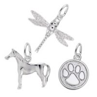 Rembrandt Charms - Animals & Pets