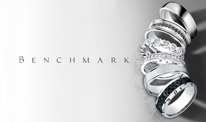 Benchmark Wedding Bands